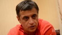 Собственикът на Царско село Стойне Манолов заразен с коронавирус