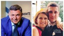 РАЗКРИТИЕ: Дрогираният Кристиан Николов увеличил скоростта преди удара в колата на Милен Цветков - взел 3 вида дрога преди мелето