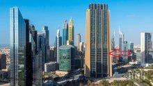 Дубай отваря границите си за туристи от днес