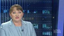 Сачева: Работодателите ще могат да кандидатстват при облекчени условия по схемата 60/40