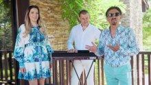 Милко Калайджиев възроди народна песен от преди 18 години