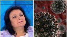 СТАВА ОПАСНО! Топ вирусолог с тревожни новини: Коронавирусът мутира, високите температури не му пречат