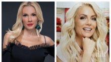 """САМО В ПИК: След месеци без грам доходи, златен дъжд се излива над Мария Игнатова - блондинката с 10 бона заплата като водеща на """"Папараци"""""""