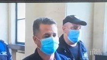 ПЪРВО В ПИК: Пуснаха на свобода магистрата от ВКП, набил охранител в болница в Плевен - съдия от ССБ: Прокурорите може да хулиганстват (СНИМКИ)