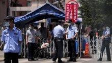 15 новозаразени с коронавируса в Китай за последните 24 часа