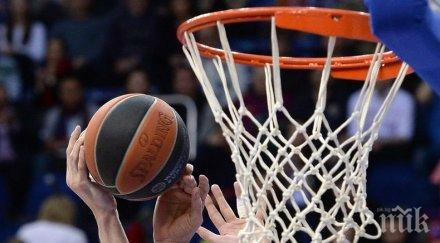 covid вилнее родния спорт баскетболен национал пипна заразата