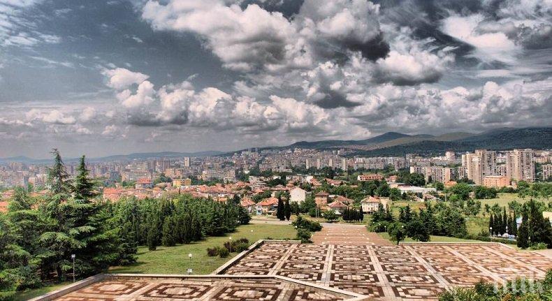 ИНВЕСТИЦИИ: Превръщат изоставено летище в Стара Загора в индустриална зона