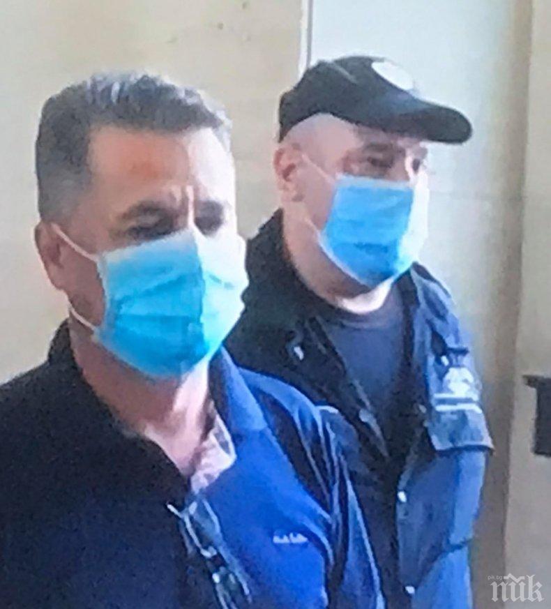 СГП протестира пускането от ареста на прокурора вилнял в болница