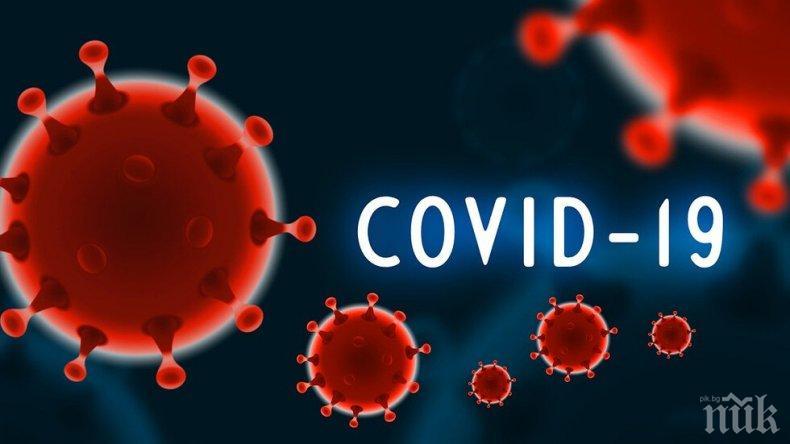 Професор от Оксфорд с шокираща хипотеза за произхода на Covid-19