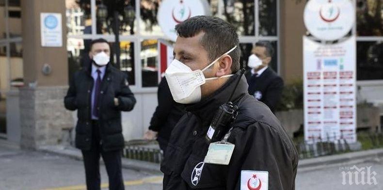 В Турция без забрана за излизане от домовете по време на Курбан Байрама