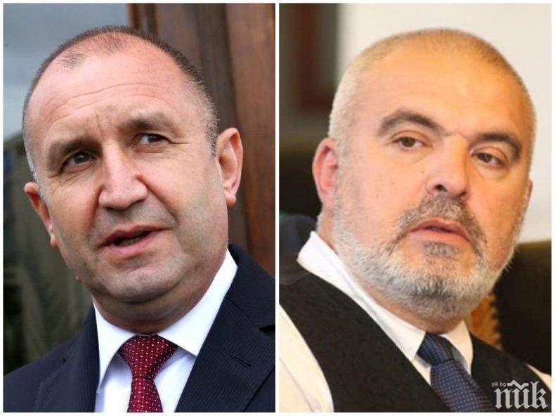Депутатът от ГЕРБ Маноил Манев натри носа на Радев за НСО: Президентът не си знае правомощията. Да чете законите!