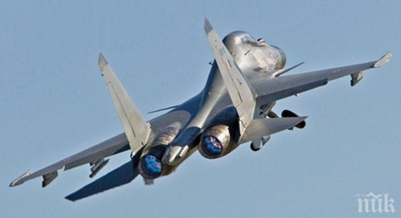 Индия има намерение да закупи от Русия оръжие и резервни части за 800 млн. долара