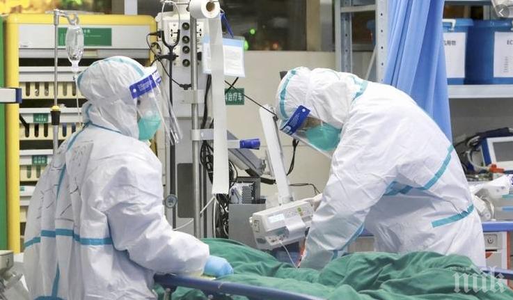 ЗАРАЗАТА ПРОДЪЛЖАВА ДА ВЪРЛУВА: Минахме границата от 6000 човека! Новите болни са рекорден брой - вирусът пипна 188 души