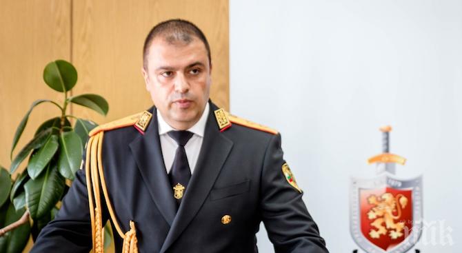 Шефът на пловдивската полиция призова за забрани, за да няма вълна от заразени с COVID-19