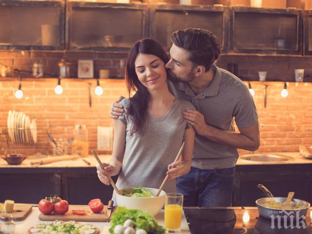 Имате ли щастлива връзка? Отговорете на тези въпроси, за да разберете