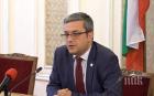 Тома Биков след призива на Румен Радев за преврат: България може да заприлича на БСП