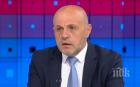 Томислав Дончев: Не можем да правим избори докато някой му харесва резултата