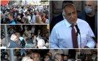 ПЪРВО В ПИК TV! Борисов с голяма новина за България. Премиерът огорчен: С президента Радев трябваше да сме заедно, защо не проявихме малко мъдрост. Провокаторите на БСП опитват бунт, нападат полицаите (ОБНОВЕНА)