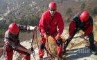 Планинските спасители на Седемте рилски езера започват всекидневни дежурства