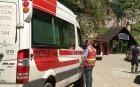 Трима загинаха при срутване на скални отломки в Австрия
