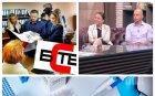 И Би Ти Ви нападната от коронавирус след телевизия на Корнелия Нинова - двете медии първа писта на протестите