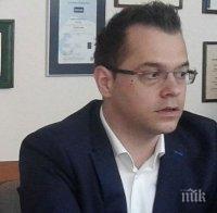 Кметът на Добрич спира приемните дни заради вируса