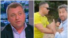 """Депутат хвърли бомба - ДеБъ плащали по 150 кинта на човек за цирковете на """"Росенец"""" (СНИМКА)"""