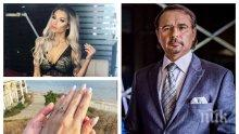 САМО В ПИК TV: Пандемията от COVID-19 провали за втори път сватбата за милиони на сина на Динко Динев