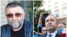 Христо Стоянов гневен към Радев: И това нещо е главнокомандващ. Та той ще извърши държавен преврат! И дано започне от себе си