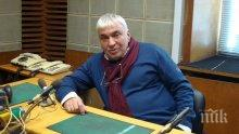 Стефан Димитров не може да прежали поетесата Миряна Башева
