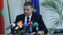 БЧК дари на Софийска област храни, Илиан Тодоров ги дава на социално слабите