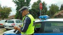 Пловдивски шофьор, причинил смърт на пътя, фучи със 131 км/ч по булевард в града