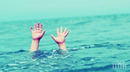 млад мъж удави черно море варна