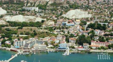 лош сезон курортите северното черноморие празни хотели затварят