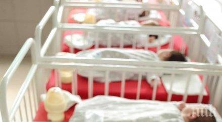 златни ръце пазарджишки лекари спасиха три родилки новородените