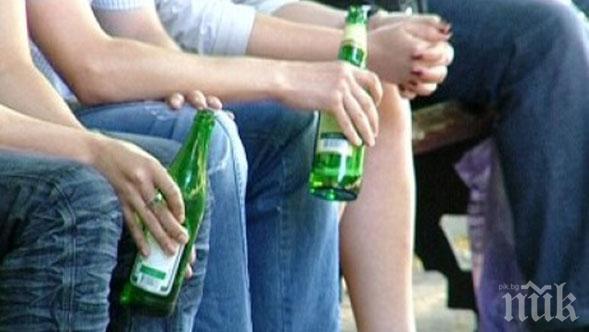 РЕСТРИКЦИИ: Без пиячка в Южна Африка заради коронавируса