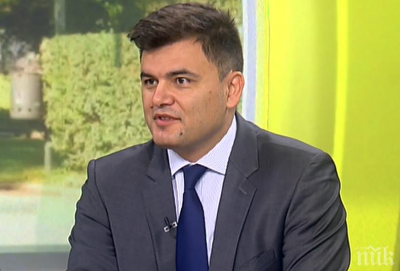 Икономист за приемането на еврото: Аналогиите с Гърция са неподходящи