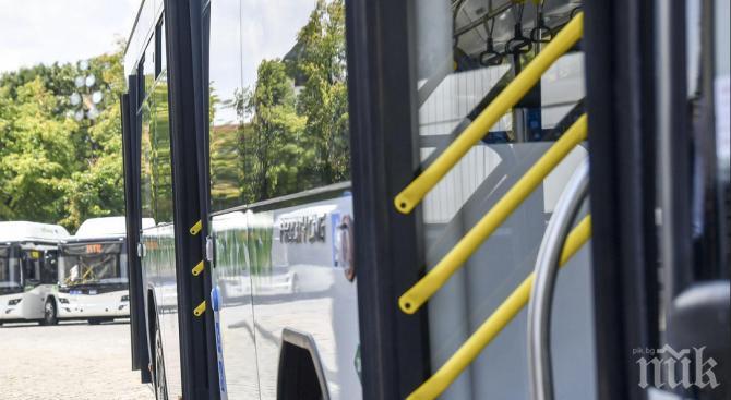 Градският транспорт във Варна тегли заем, за да си плати задълженията към НАП