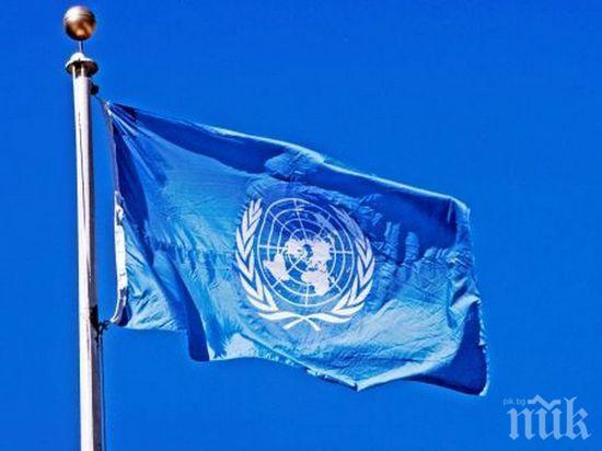ООН тръби: Карибите и Латинска Америка са новата гореща точка на вируса