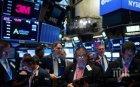 Рязък спад на Уолстрийт в края на американската търговия