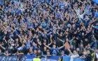 89 процента от приходите на футболния Левски за юни са принос на феновете