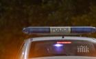 Пиян шофьор без книжка си спретна луда гонка с полицаи