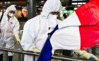 Франция обещава 7,6 млрд. евро за заплати на медиците заради коронавируса