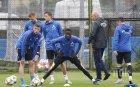 """Какво се случва на """"Герена""""? Наско Сираков върза тенекия на футболистите на Левски"""