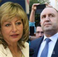 Социолог с остра реакция към метежника Радев: От каква позиция иска оставки? Правителството ни преведе успешно през епидемията
