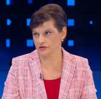 Д-р Даниела Дариткова: Готови сме със законопроект за гласуване на лица под карантина или в болница