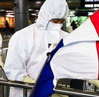 франция обещава млрд евро заплати медиците заради коронавируса