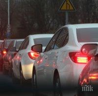 кризата спад продажбите автомобили българия повече