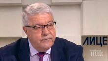 Спас Гърневски с остра реакция: Защо не отиде Божков в Германия или Франция, ако е толкова чист?