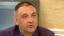 Доц. Андрей Чорбанов с добра новина: Важното е, че в болниците няма тежко болни от COVID-19
